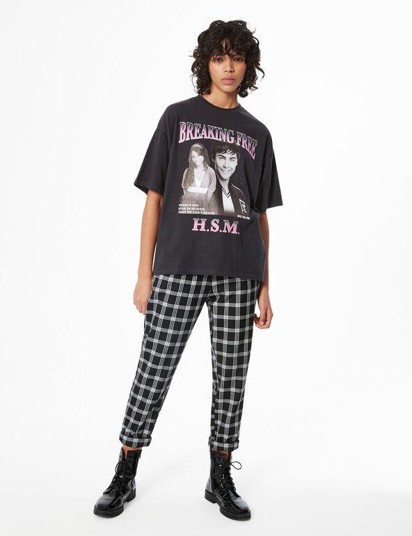 Troy and Gabriella T-shirt
