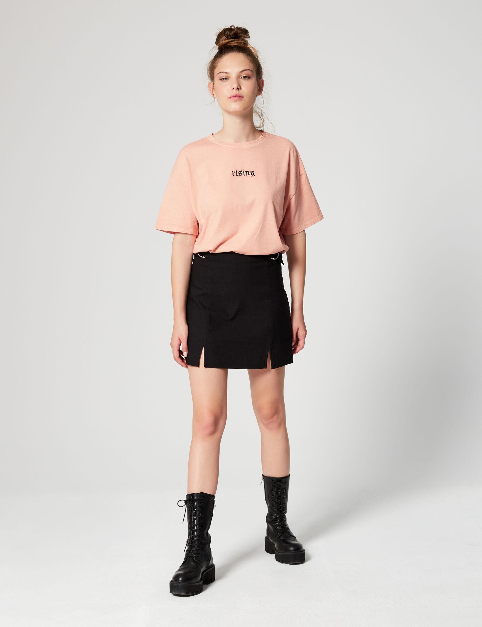Tee-shirt rising
