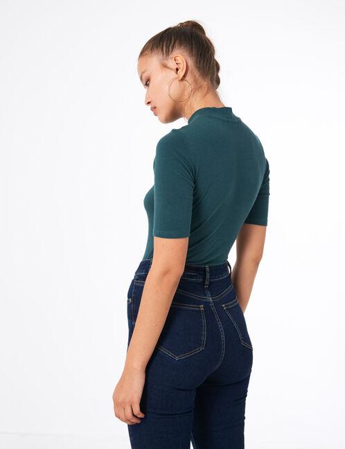 body unique vert