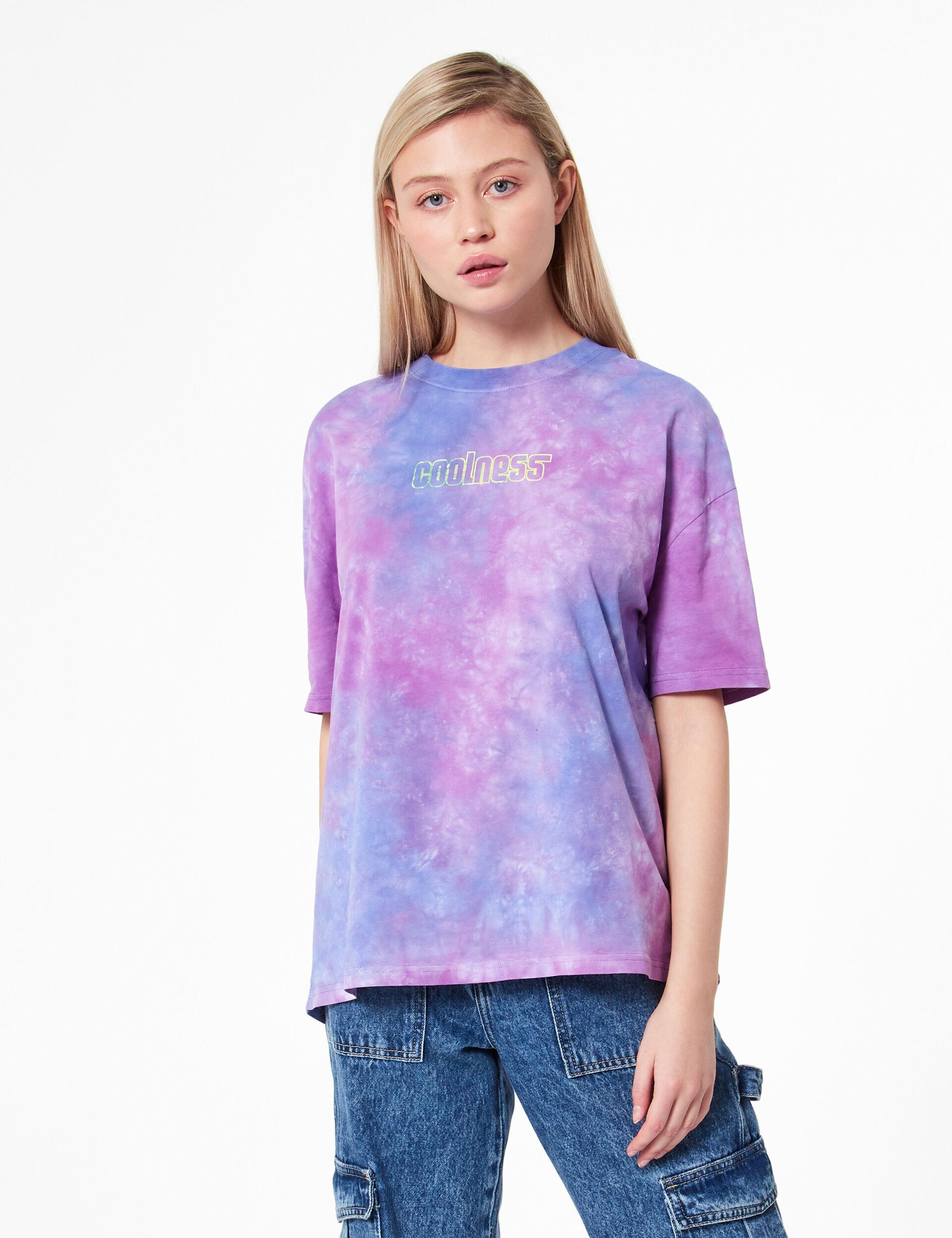 Tee-shirt coolness