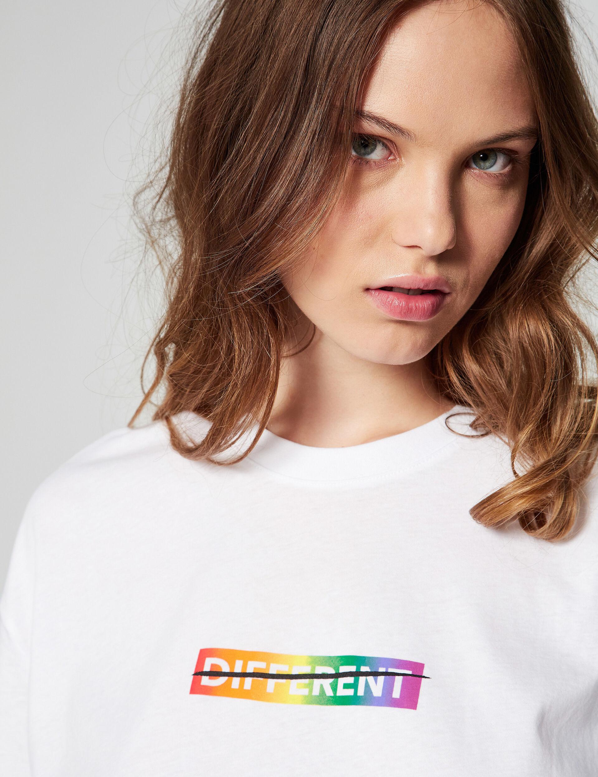 Tee-shirt LGBT