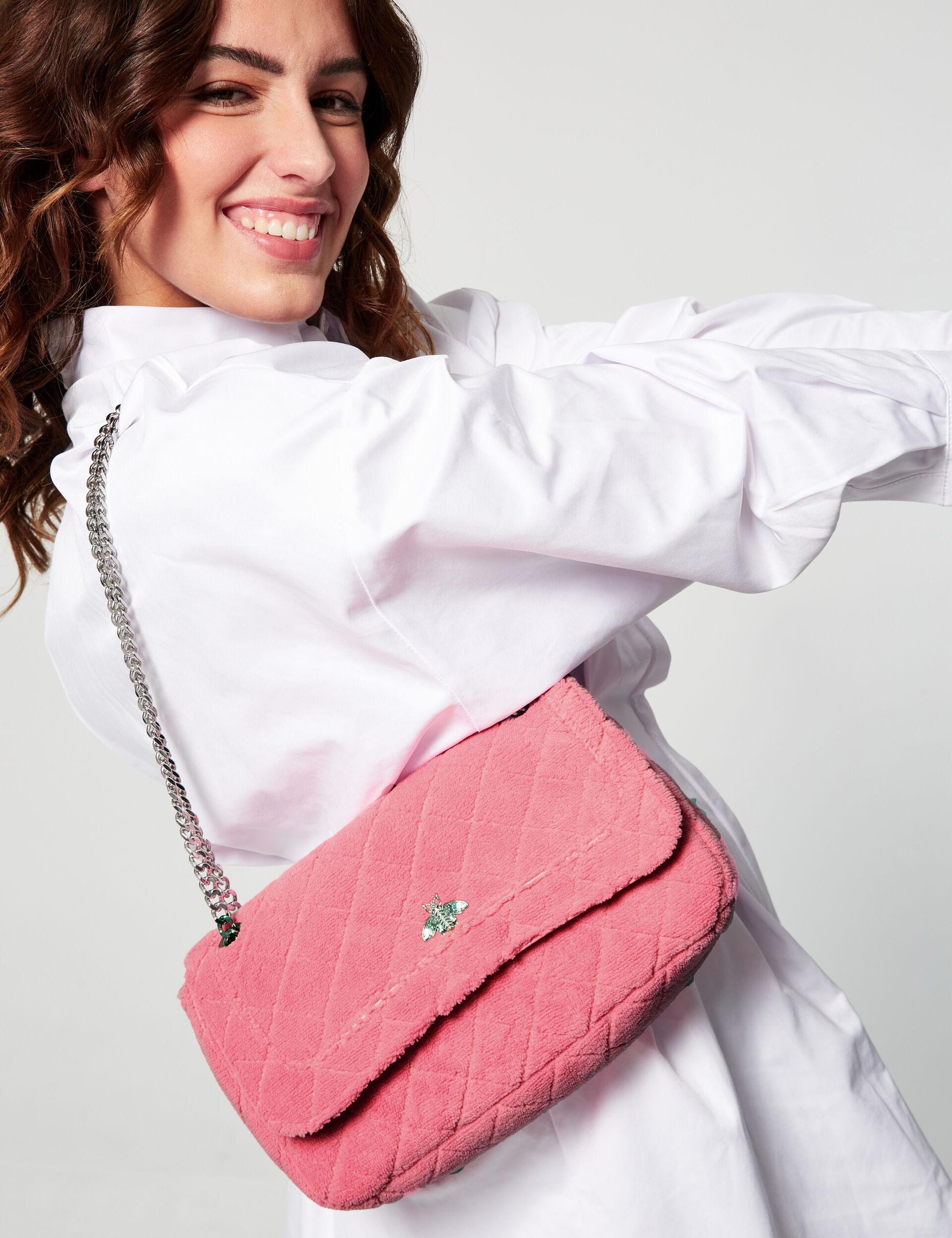 Sac Pink Bag