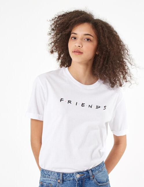 tee-shirt friends