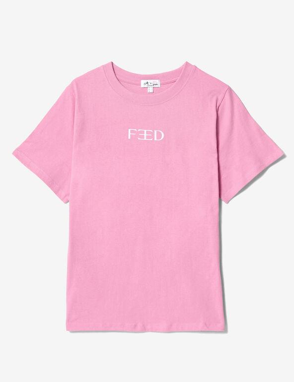 Tee-shirt oversize Maya