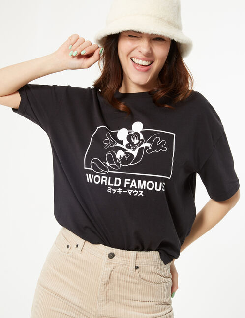 disney mickey t-shirt