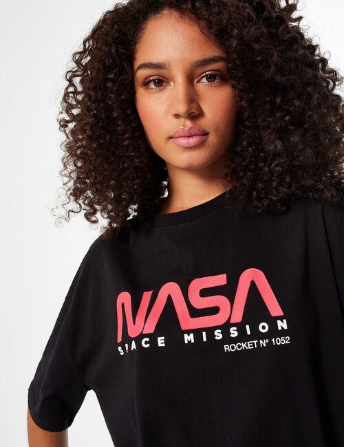 NASA oversized T-shirt