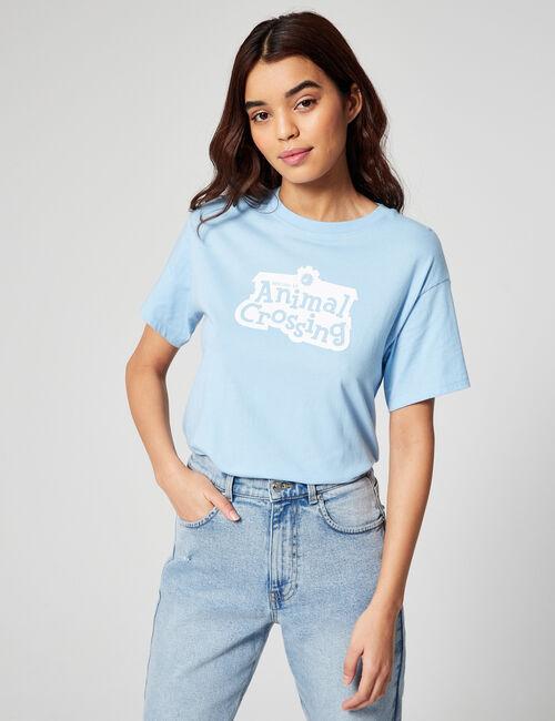 Tee-shirt Animal Crossing