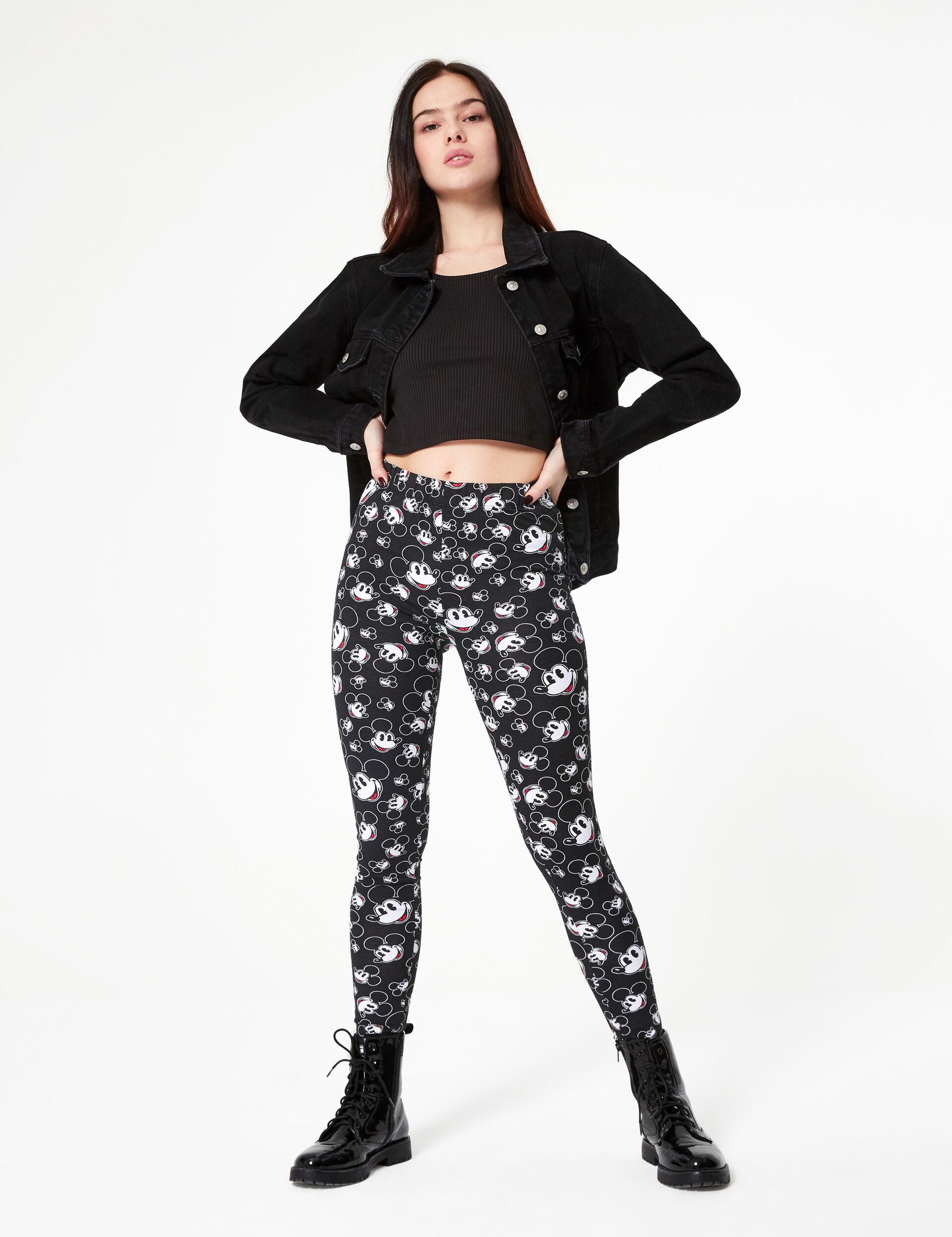 Disney Mickey leggings