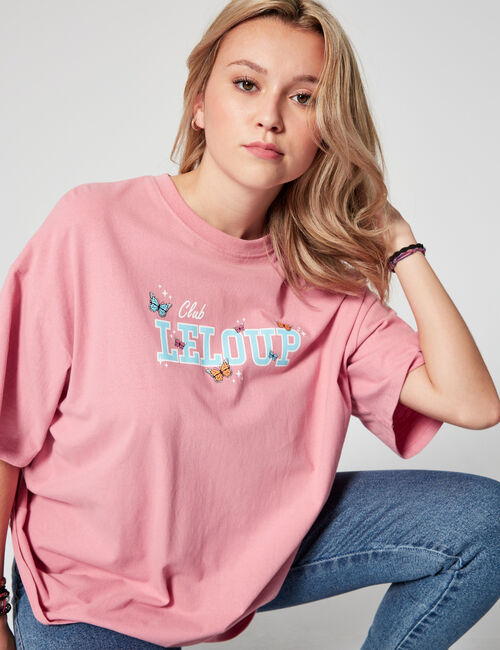 Tee-shirt Leloup