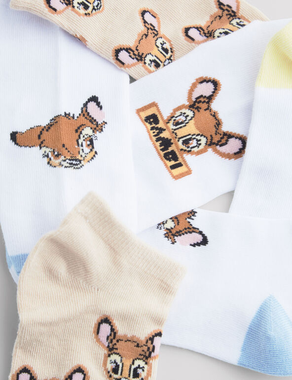 Chaussettes Bambi