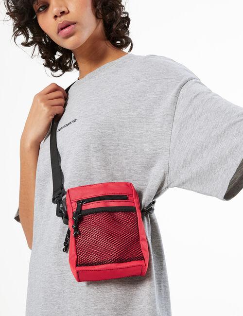 Crossbody bum bag