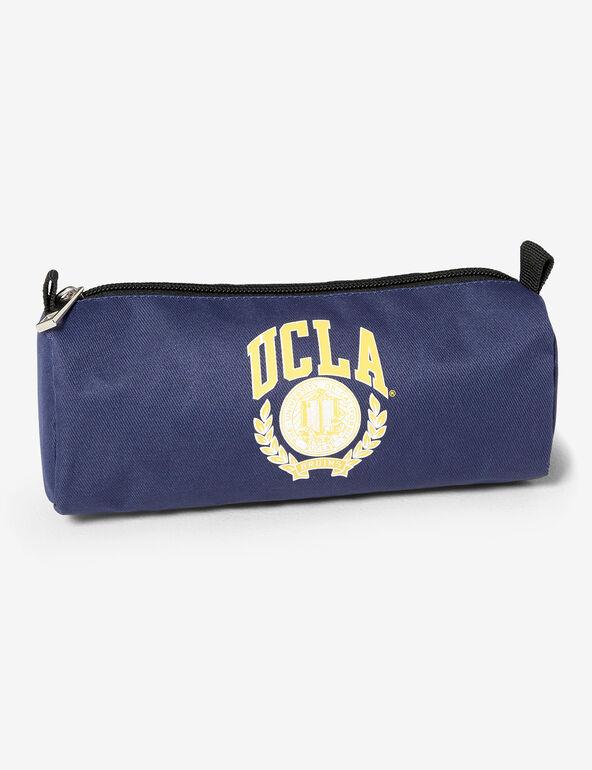 UCLA make-up bag