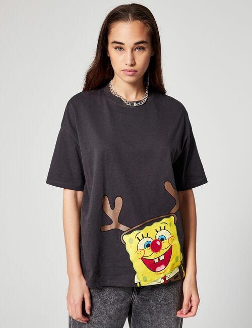 Tee-shirt Bob l'éponge