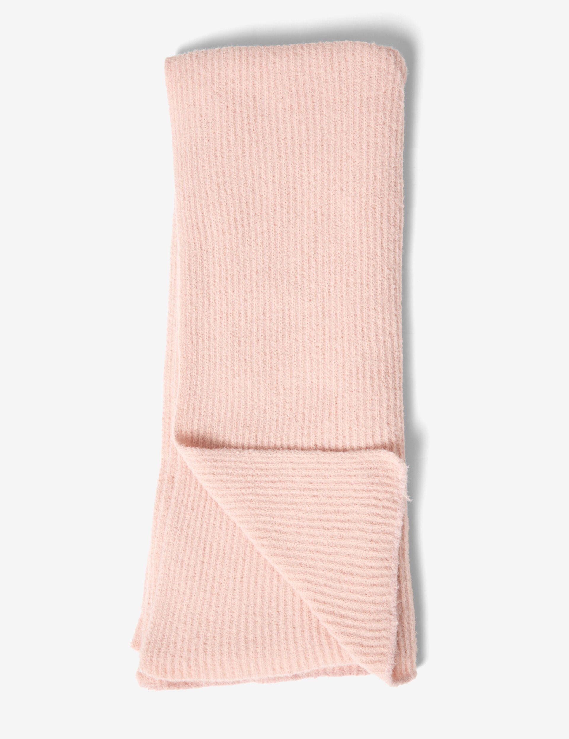 Cashmere-feel scarf