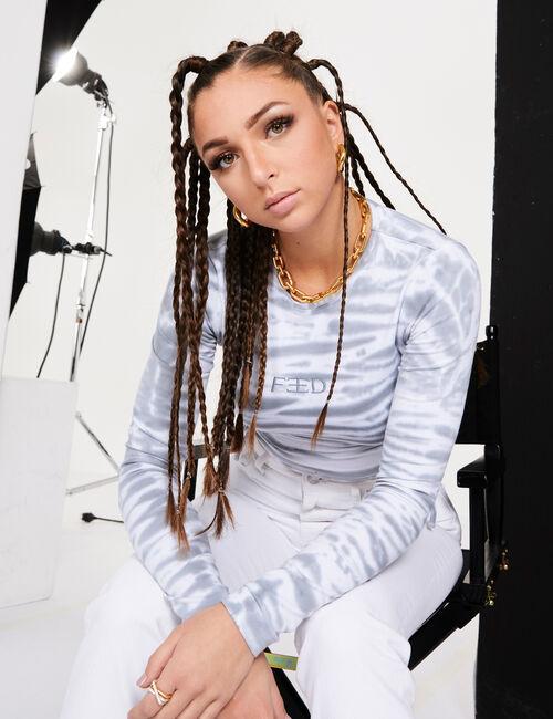 Eva Queen top