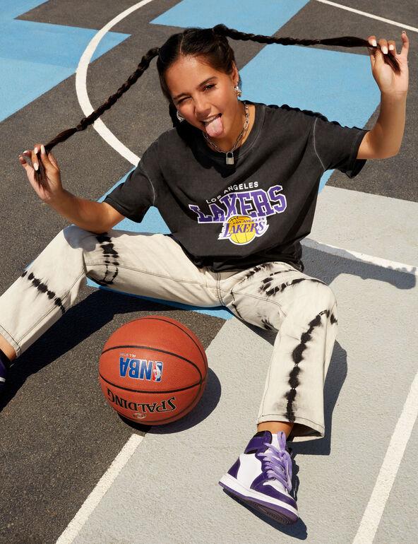 Tee-shirt NBA Lakers