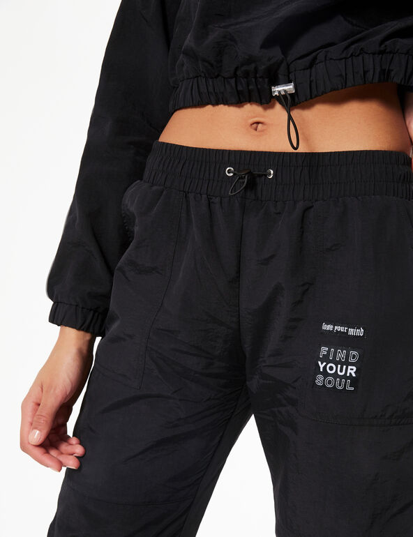 Waterproof joggers