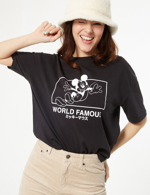 Tee-shirt Disney Mickey