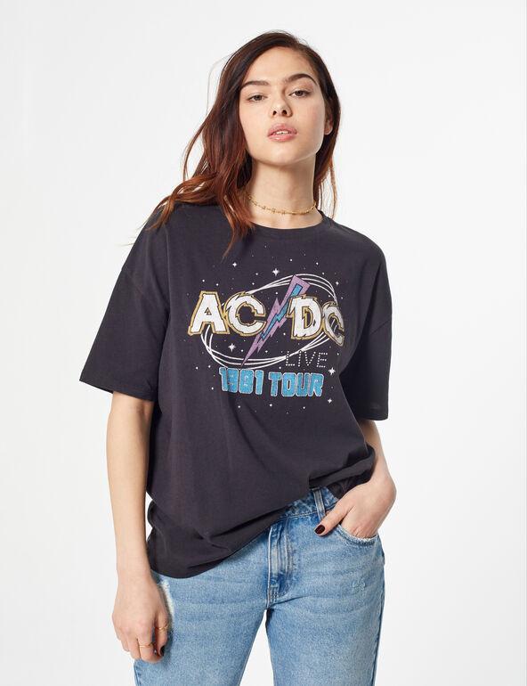 Ac/dc t-shirt