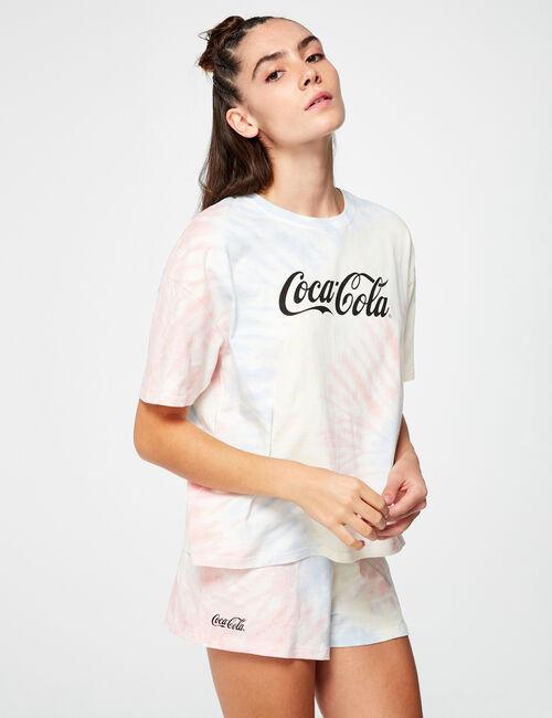 Pyjama Coca-Cola