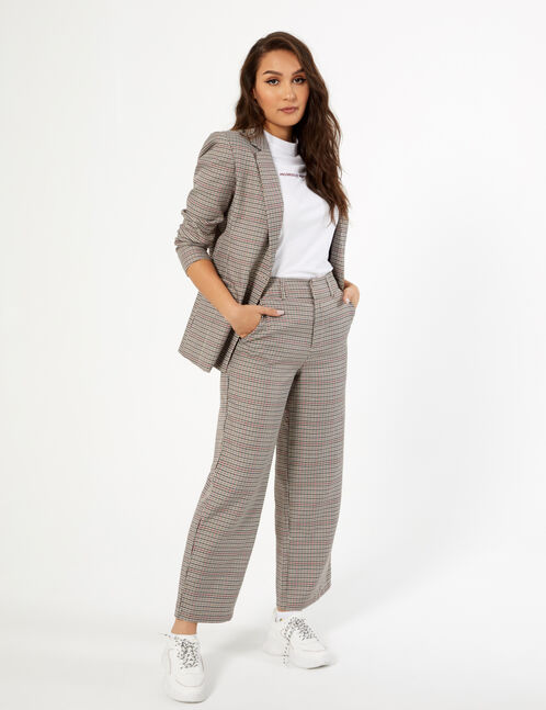 Pantalon business class