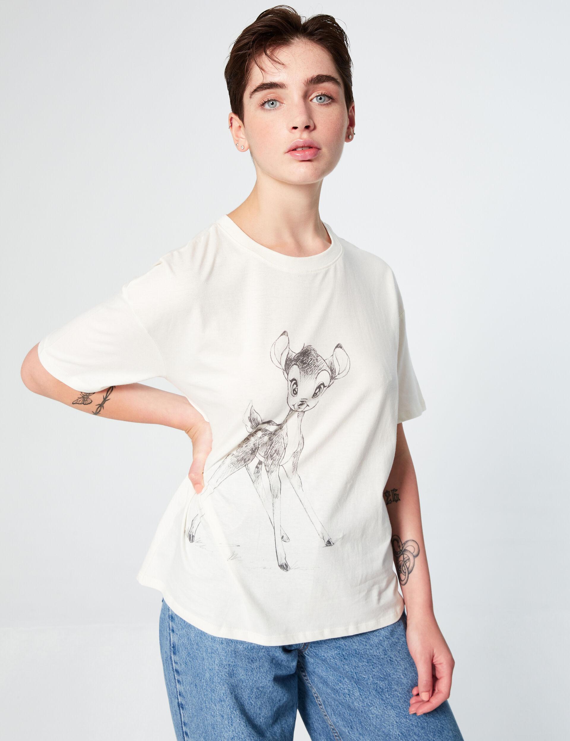 Tee-shirt Disney Bambi