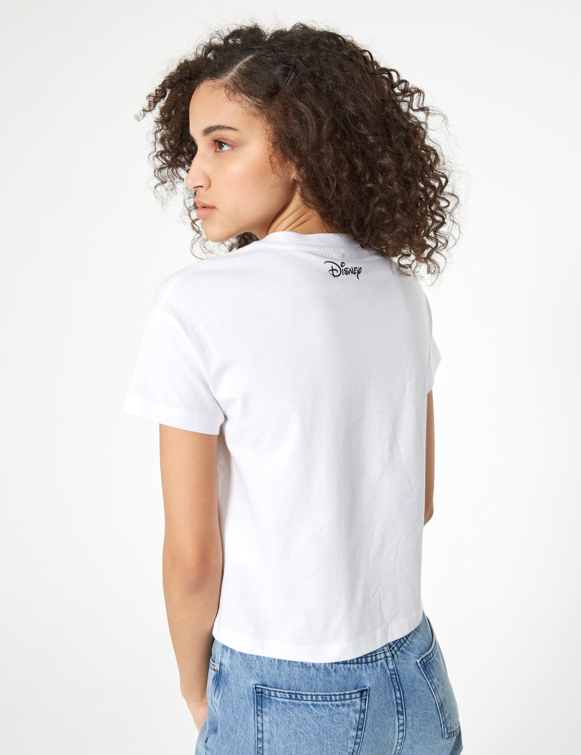 Tee-shirt Disney Ariel