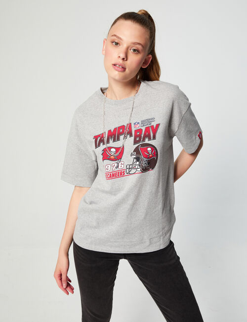NFL team loose-fit T-shirt