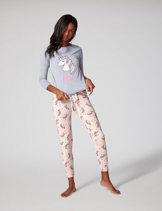 Pyjama Femme Jennyfer