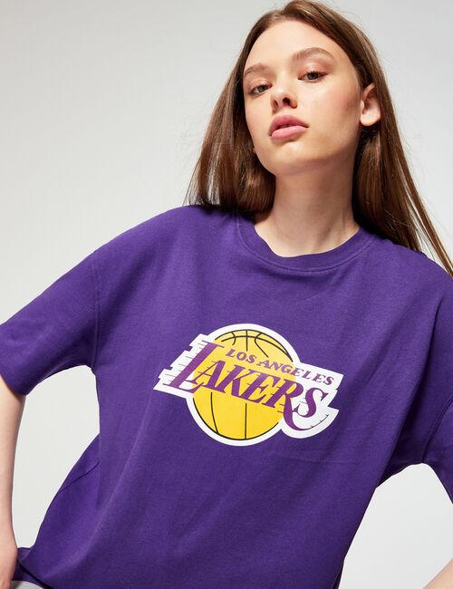 Tee-shirt Los Angeles lakers