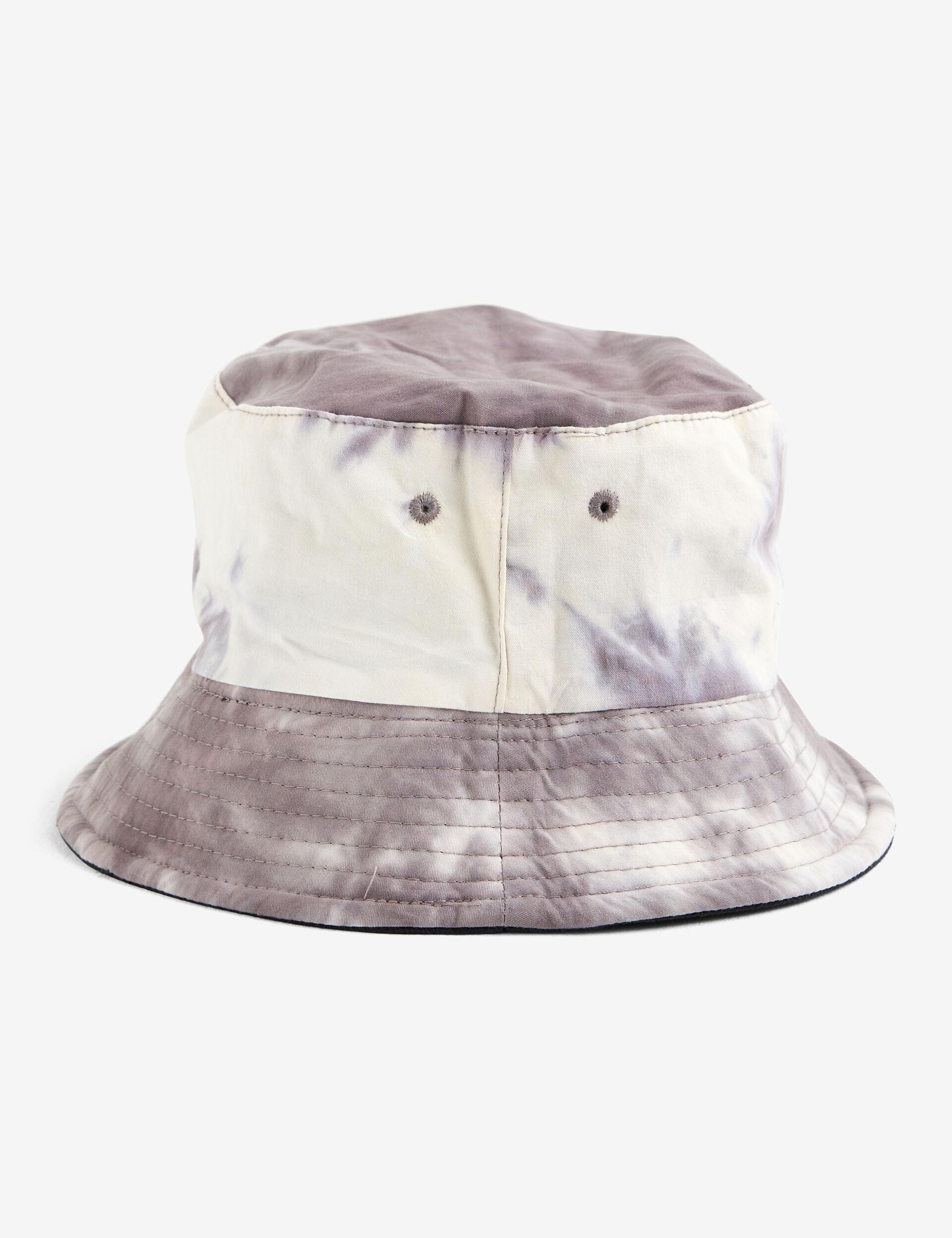 Riverdale velvet bucket hat