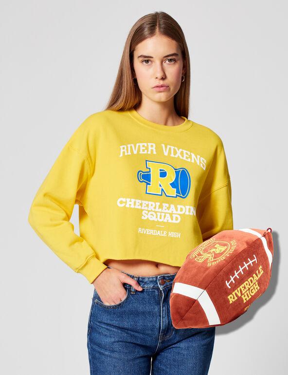 Trousse ballon de rugby Riverdale