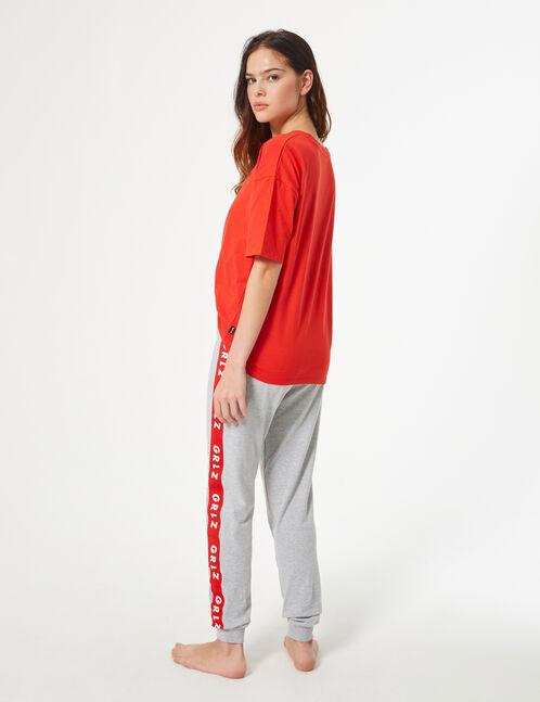 Set pyjama Noël