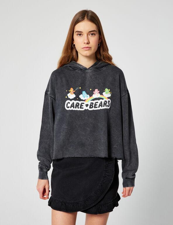 Sweat Care Bears