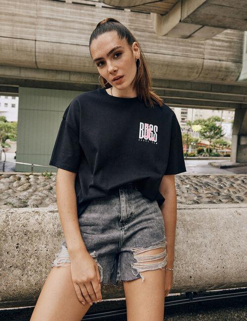 Tee-shirt Space jam