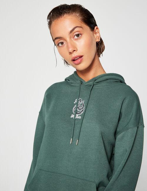 Harry Potter Slytherin sweatshirt