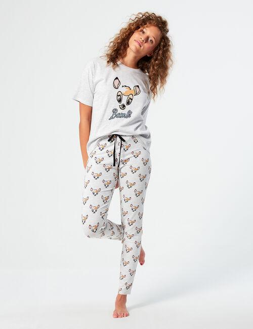 Set pyjama Bambi