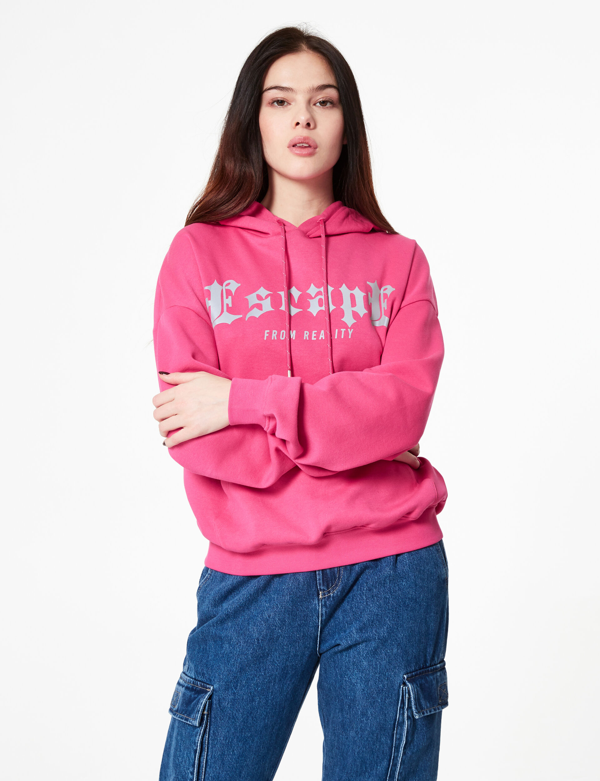 escape from reality sweatshirt
