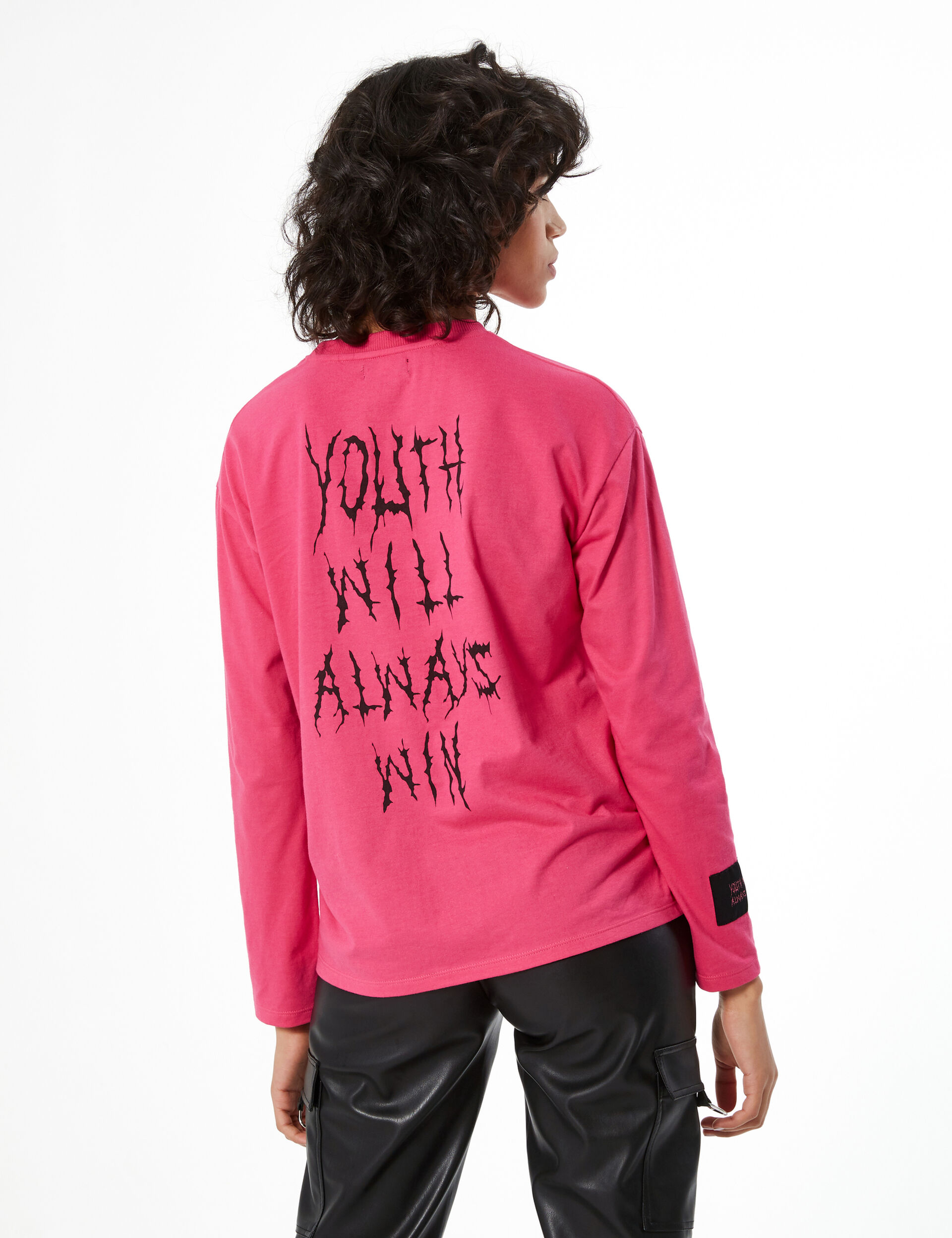 Tee-shirt youth tour