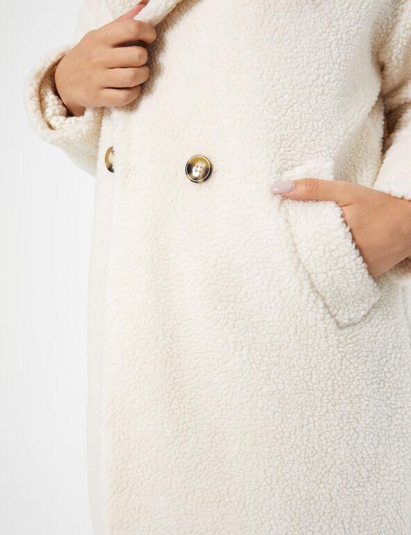 X the doll beauty coat