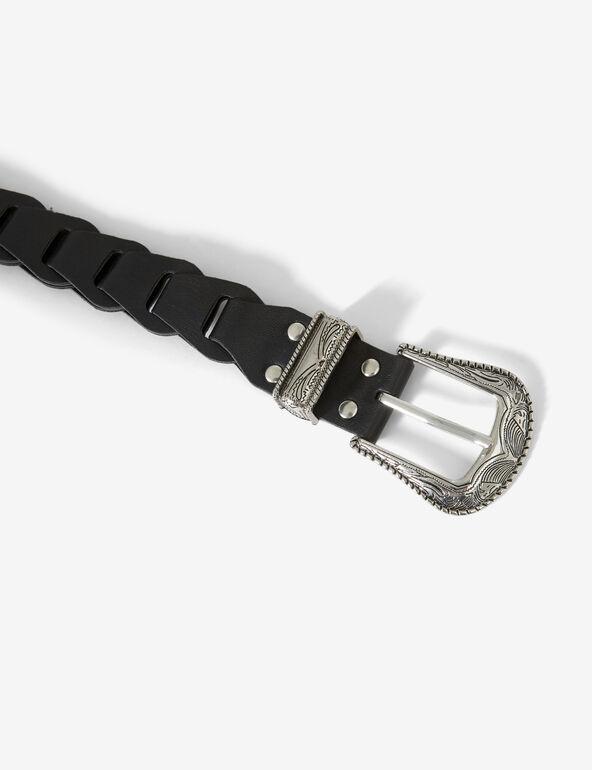 Decorative belt