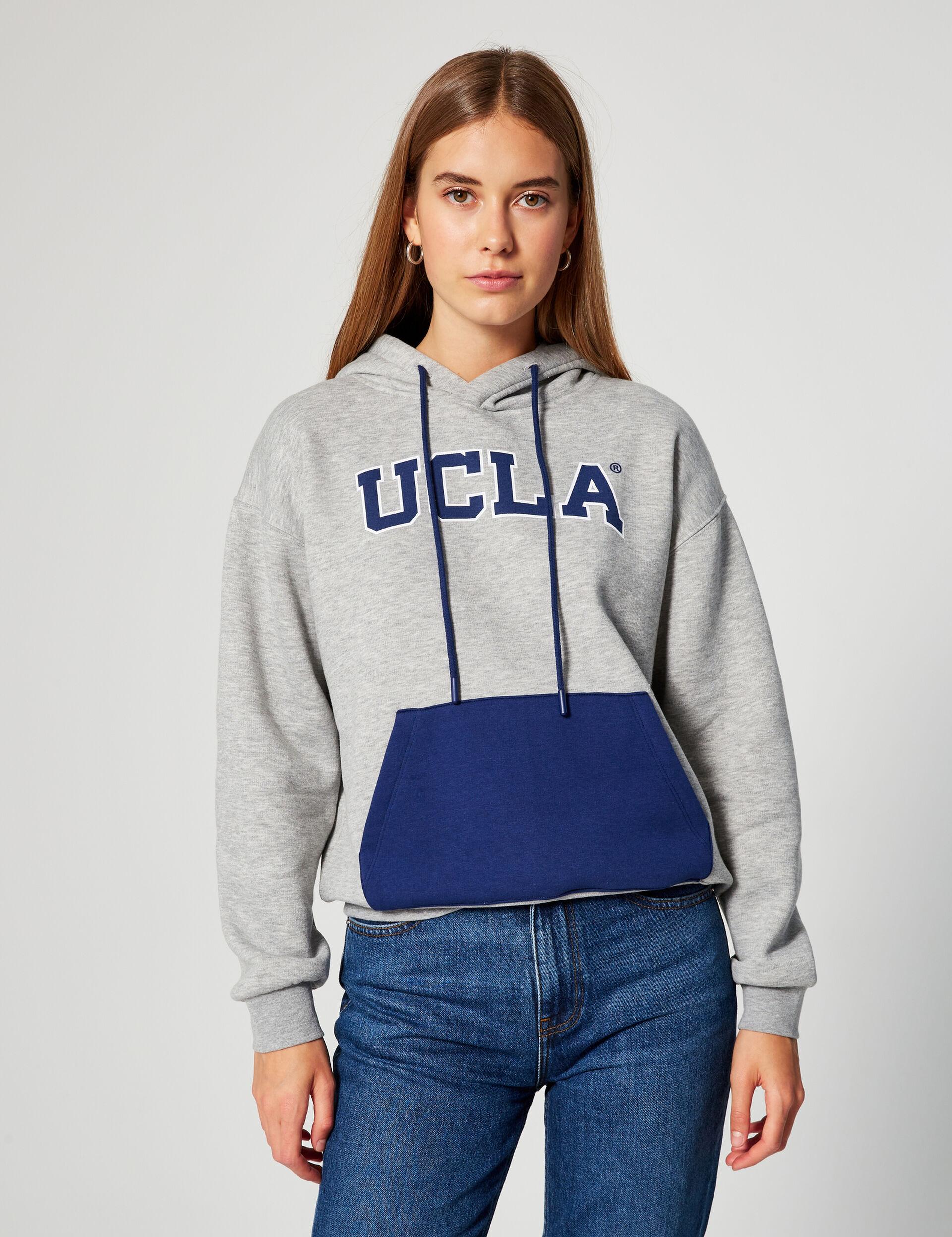UCLA hoodie