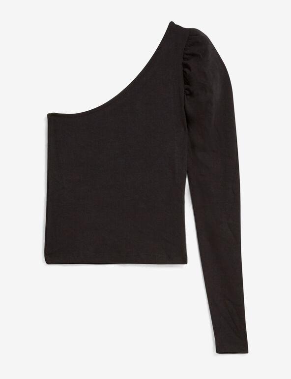 Gwen asymmetrical top