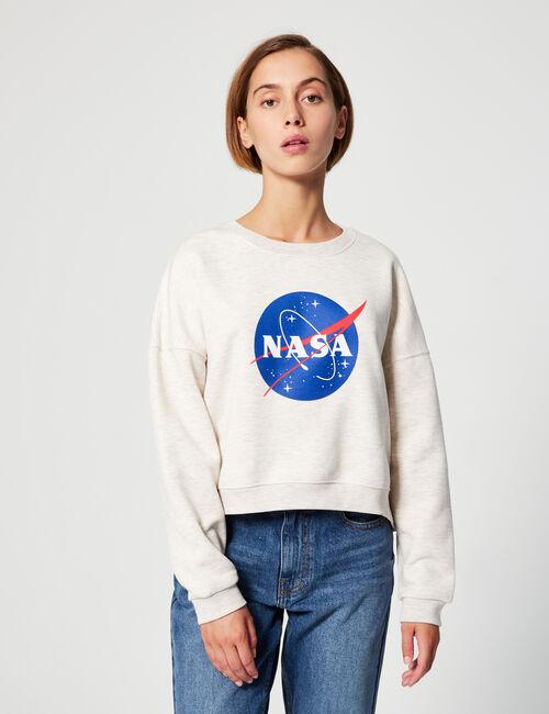 Sweat NASA