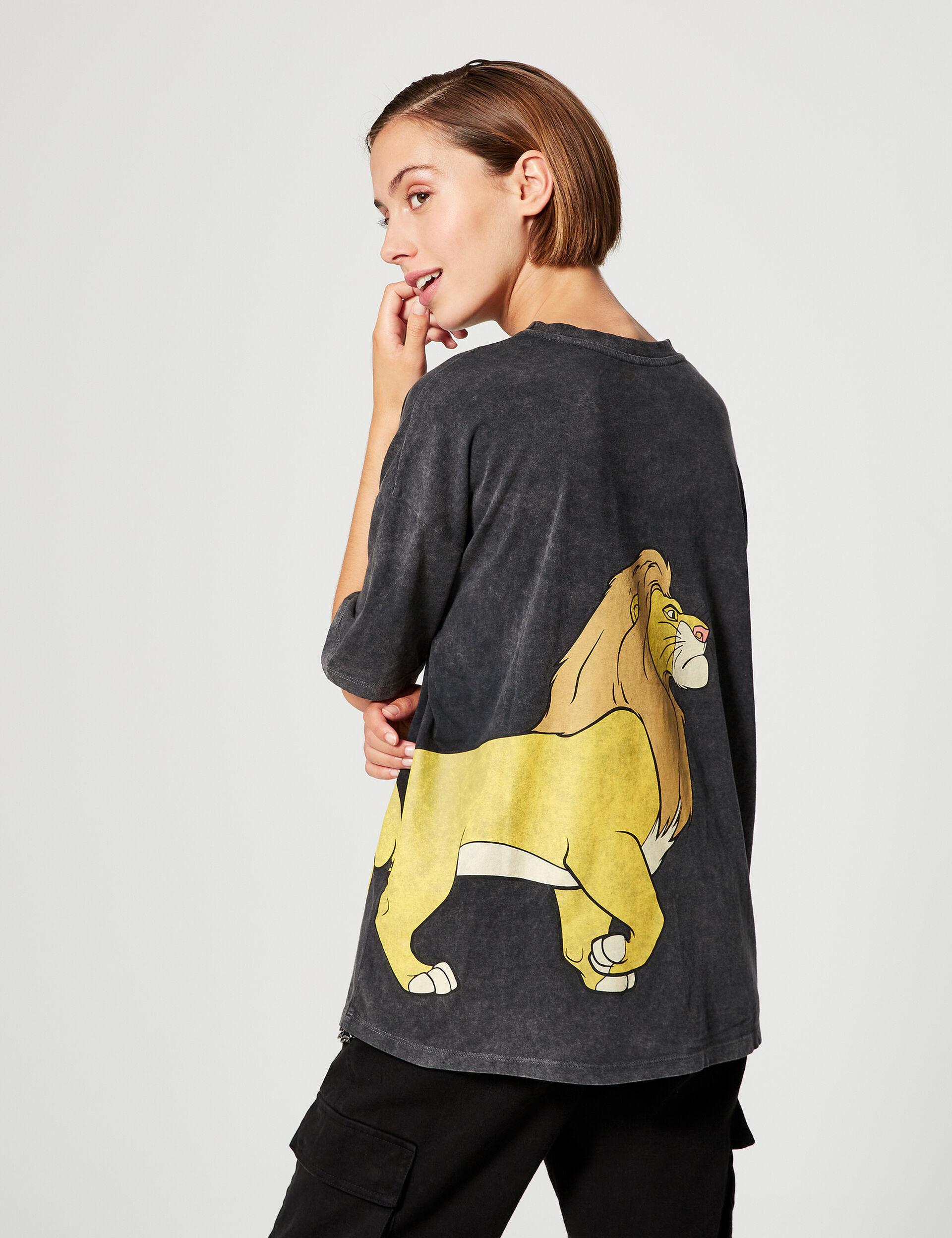 Disney The Lion King T-shirt
