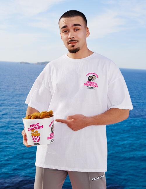 KFP logo T-shirt