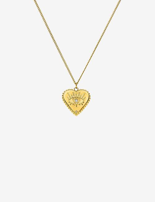 Collier Bright Heart