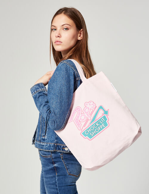 Sac tote bag Riverdale Pop's