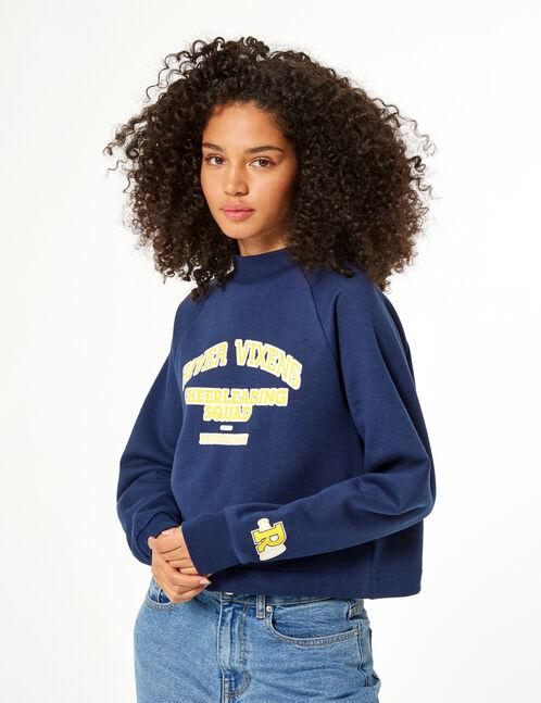 Riverdale cropped sweatshirt