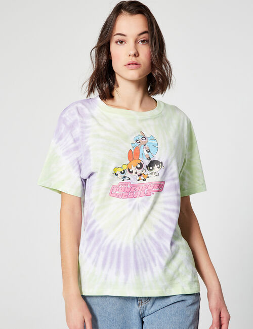 The powerpuff girls T-shirt